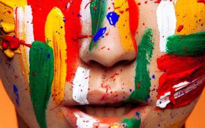 Psicologia del Colore – Prima Parte